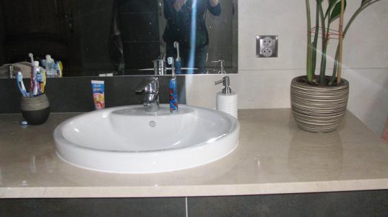Blaty łazienkowe Kamienne Blaty łazienkowe Częstochowa